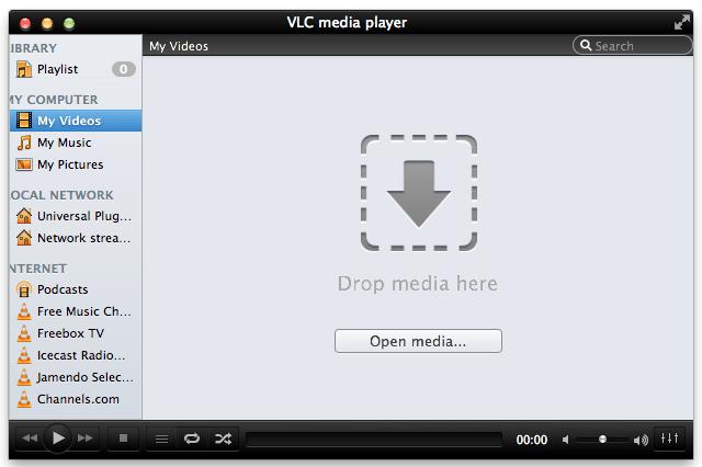 """VLC 2.0 """"Twoflower"""" a punto de lanzar su versión final"""