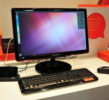 Ubuntu - MWC 10