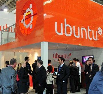 Ubuntu - MWC 3