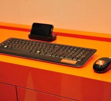 Ubuntu - MWC 9
