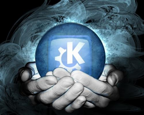 kde-crystal-ball