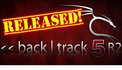 BackTrack5R2