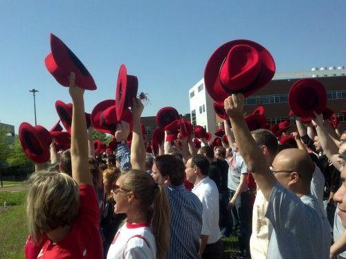 redhat exito 500x374 Red Hat celebra su éxito