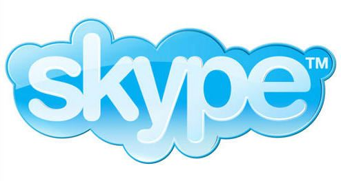 skypelogo deobfuscated Skype 5.5, Skype first step for Open Source