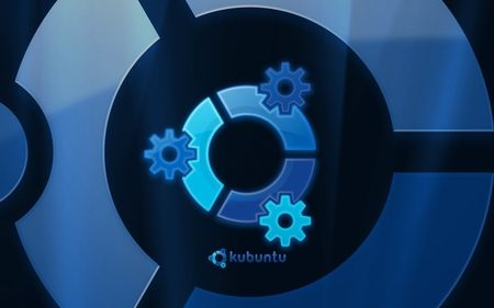 kubuntu Kubuntu is sponsored by Blue Systems