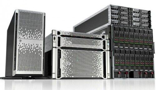 Ubuntu se gana la certificación para los nuevos HP ProLiant Gen8