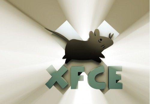 Ya tenemos con nosotros Xfce 4.10 (no Xfce 4010)