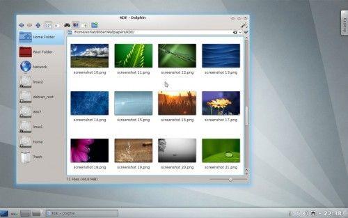 kde sc 483 500x313 KDE SC 4.8.3 disponible