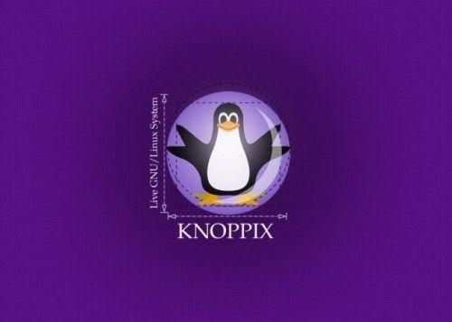 knoppix 7 0 1 500x357 Llega Knoppix 7.0.1