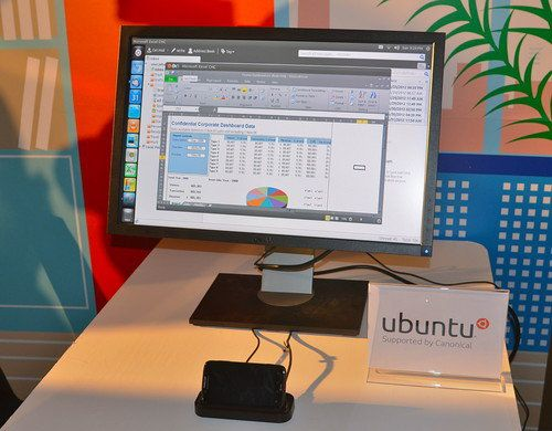 Ubuntu Ubuntu for Android Android could be available this year, but only for manufacturers