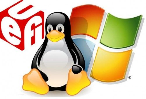 windows8 UEFI UEFI Linus Torvalds think about
