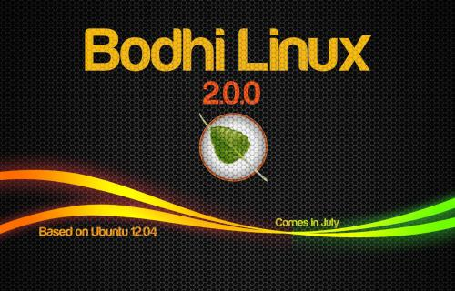 Bodhi Linux 2.0.0 disponible para descargar
