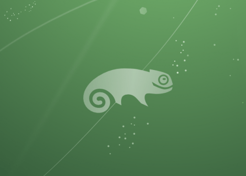 OpenSUSE 12.2 Wallpaper 500x357 Disponible openSUSE 12.2 RC 1