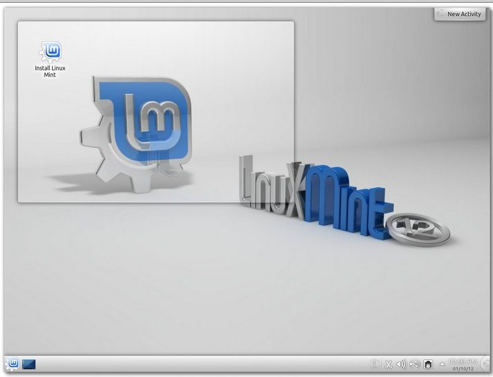 linux-mint-13-kde-rc