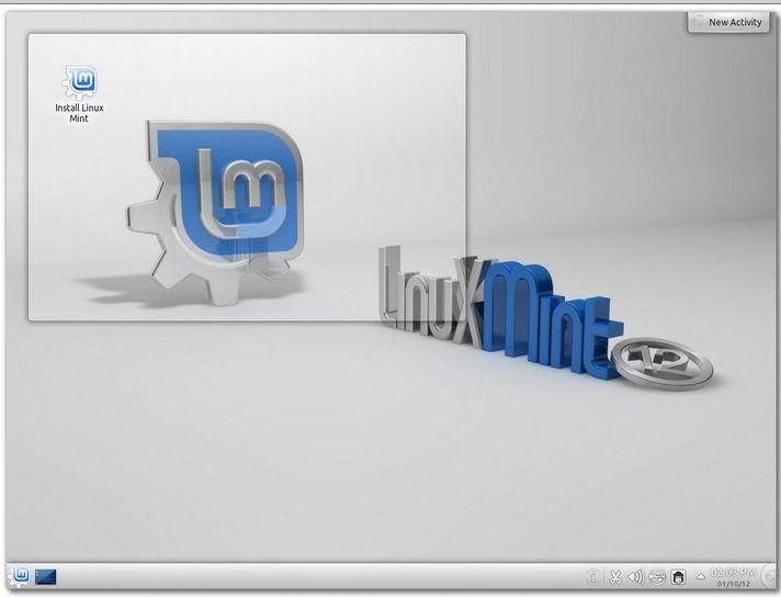 linux-mint-13-kde-rc