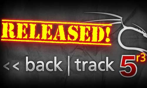 BackTrack5R3