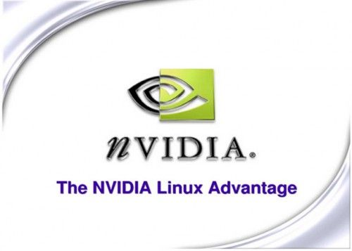 NVIDIA NVIDIA Linux 500x3571 closes the vulnerability of their drivers for Linux