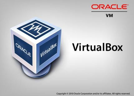 OracleVirtualBox