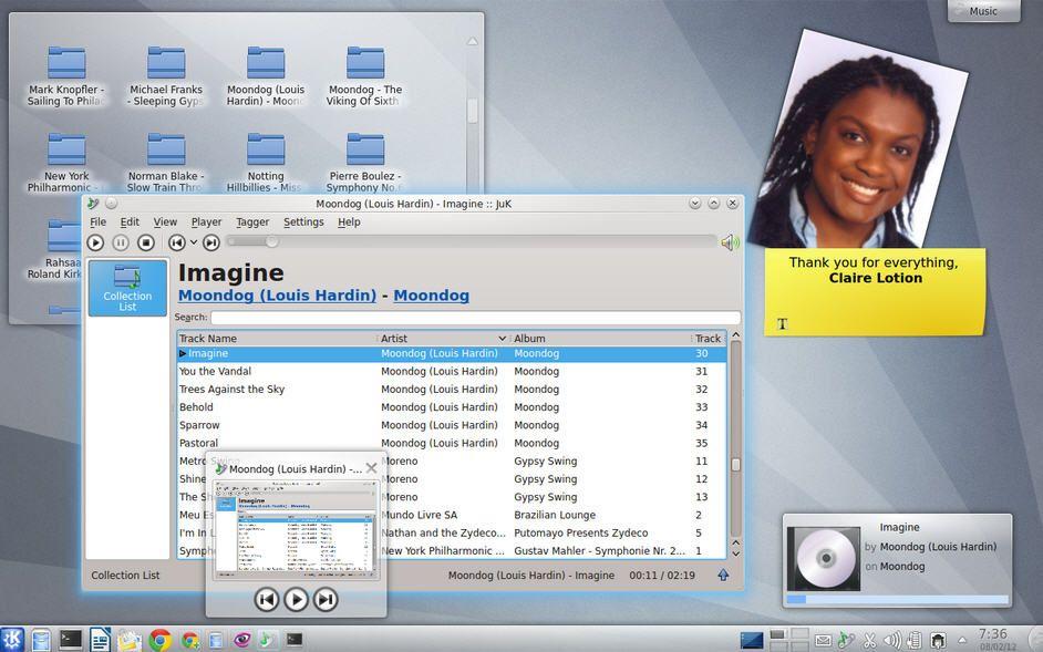KDE-SC-4.9.1
