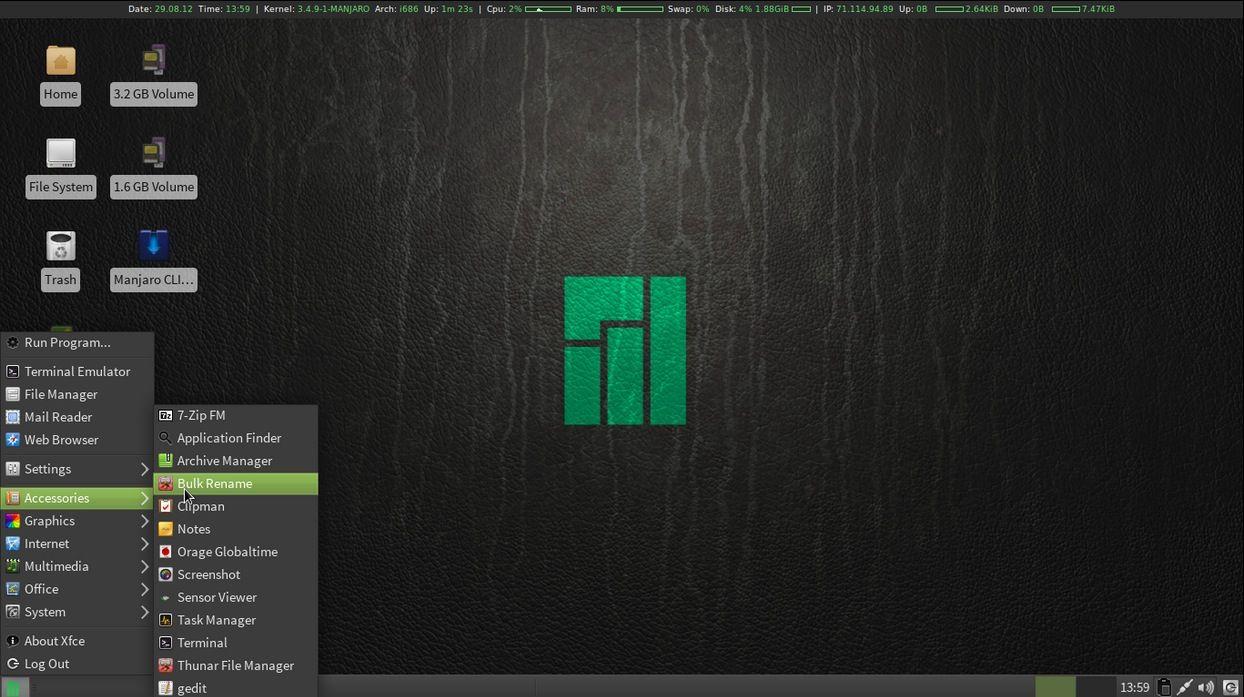 LightDM » MuyLinux
