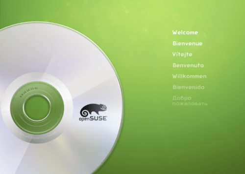 openSUSE 12.2 openSUSE 12.2 KDE 500x3571: first impressions and comments