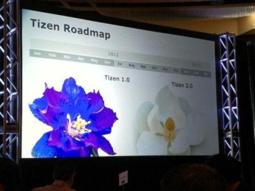 tizen 2 0 500x375 Tizen source code and SDK 2.0 Alpha available