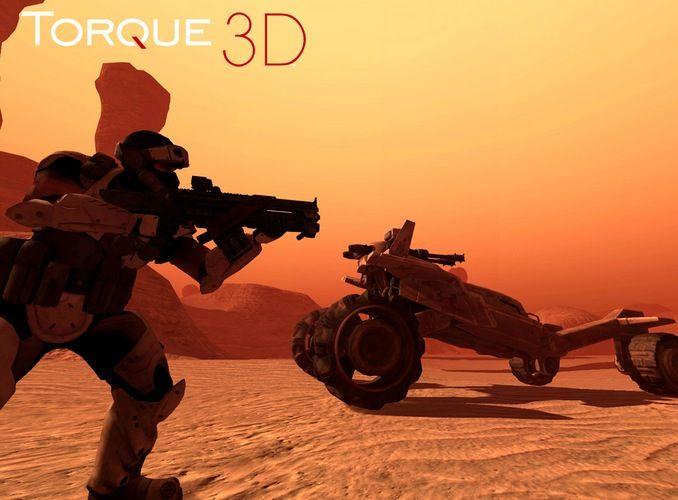torque-3d