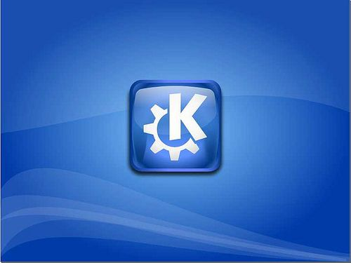 kde The project manifesto published his Manifesto KDE KDE