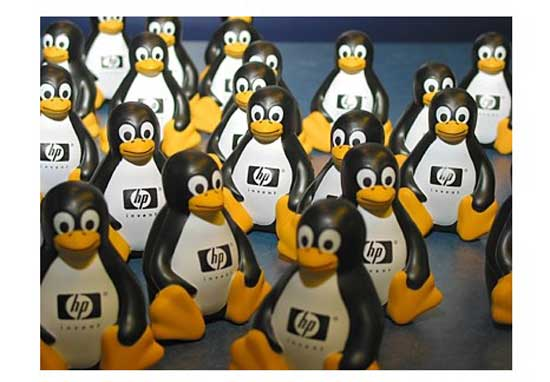 HP-LinuxFoundation