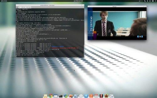 TVenlinux 1 500x312 TVenLinux, toda la tele a través de Internet