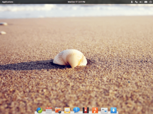 Elementary OS Luna Beta 1, disponible… y preciosa