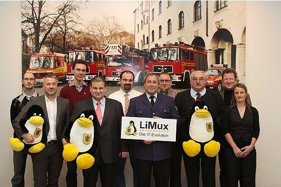 limux