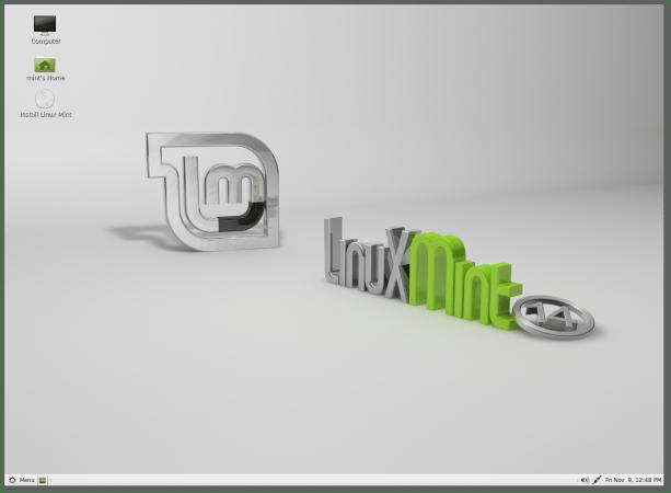 linux-mint-14