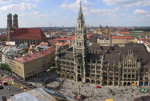 Munich ahorra más de 10 millones de euros tras migrar a Linux  Munich