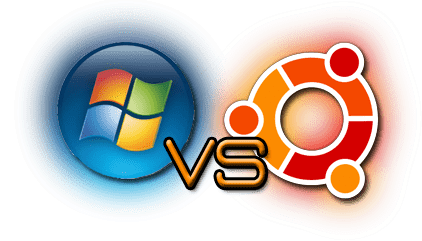 ubuntu vs windows PC World and their reasons for choosing Ubuntu 12.10 on Windows 8