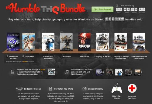 Humble-THQ-Bundle