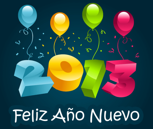 FELIZ AÑO NUEVO!!!!! Felizanonuevo