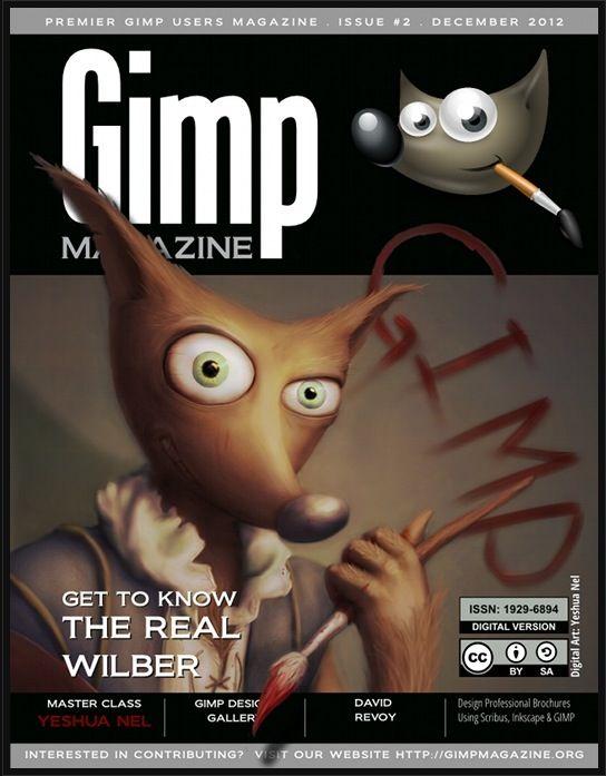 gimp-magazine