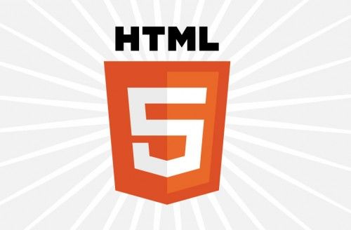 500x328 html5 HTML5 specification is complete