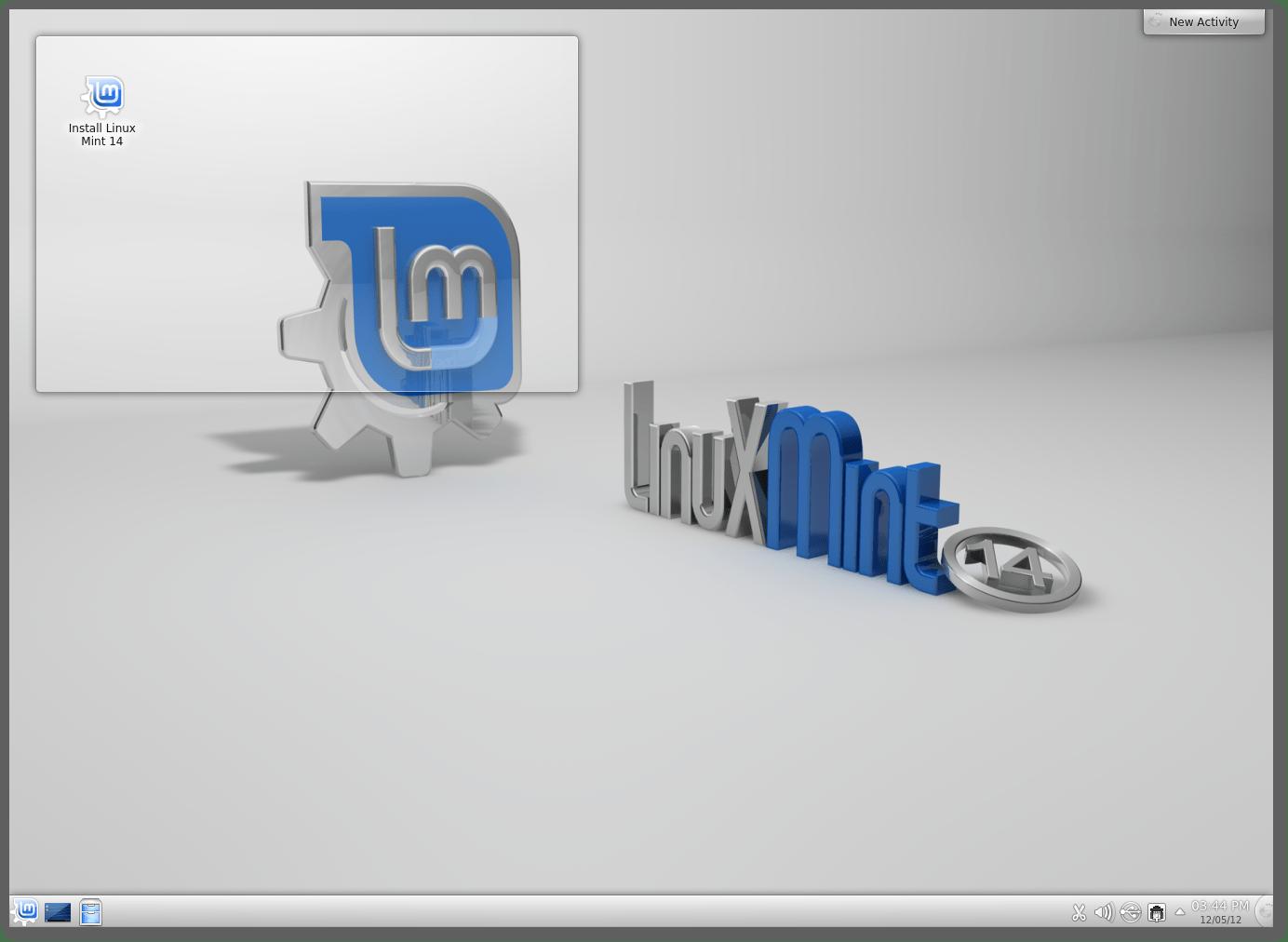 linux-mint-14-kde
