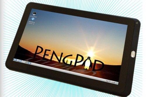 pengpod 1000 PengPod tendrá versión Linux, ole