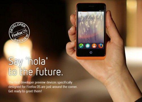 firefox os 500x358 Llegan los primeros smartphones basados en Firefox OS: Keon y Peak