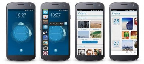 phone make ubuntu your own 500x225 Se anuncia Ubuntu Phone OS, Ubuntu para smartphones
