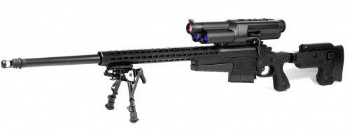 500x188 TrackingPoint trackingpoint pgf rifle, a riflescope based on Linux that allows not fail (almost) never shot