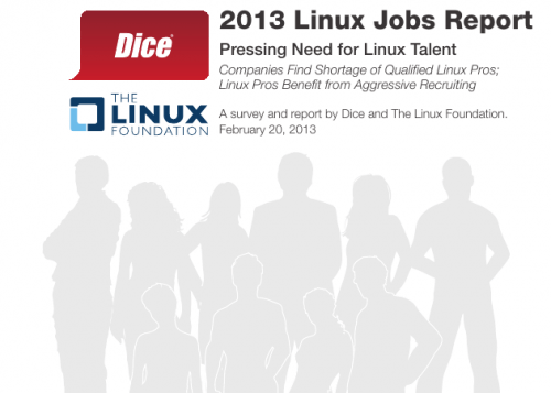 500x357 LinuxPro Linux professionals have a very optimistic future