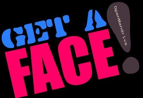 GetAFace!