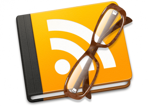 reader 500x357 In search of more suitable RSS reader