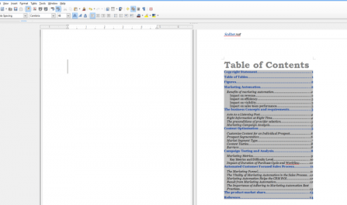 LOO as DOCX 500x295 About office, compatibility, Open Source, Microsoft Office ...