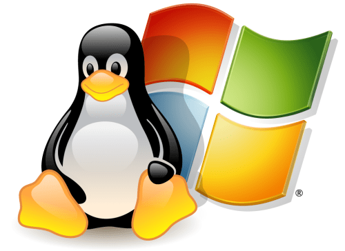 Dos advertencias importantes sobre Linux y Windows 8