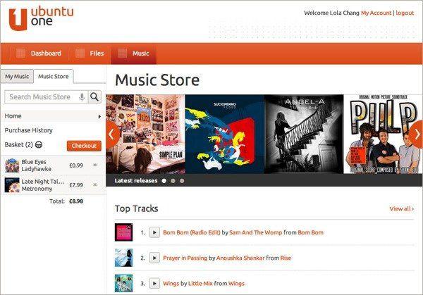 ubuntu-one-music-store-web